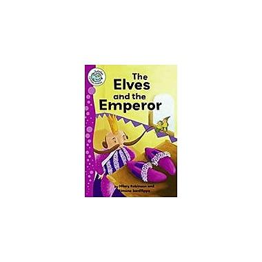 Crabtree Publishing Company The Elves And The Emperor Workbook, Kindergarten - Grade 3 [eBook]