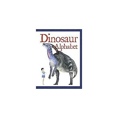 Crabtree Publishing Company Dinosaur Alphabet Workbook By David West, Kindergarten - Grade 3 [eBook]