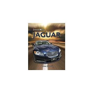 Crabtree Publishing Company Jaguar Workbook By Johnson, Robin, Grade 5 - Grade 8 [eBook]