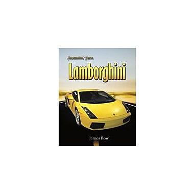 Crabtree Publishing Company Lamborghini Workbook By Bow, James, Grade 5 - Grade 8 [eBook]