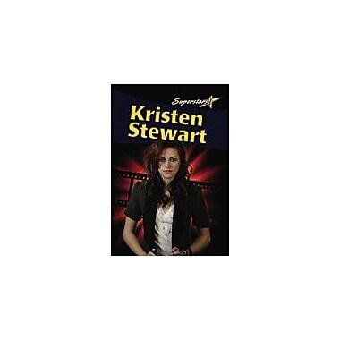 Crabtree Publishing Company Kristen Stewart Workbook By Johnson, Robin, Grade 3 - Grade 6 [eBook]