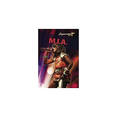 Crabtree Publishing Company M.I.A. Workbook By Peppas, Lynn, Grade 3 - Grade 6 [eBook]