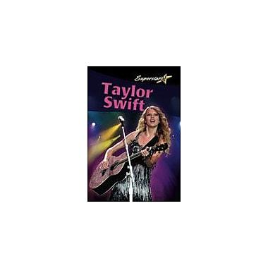 Crabtree Publishing Company Taylor Swift Workbook By Peppas, Lynn, Grade 3 - Grade 6 [eBook]