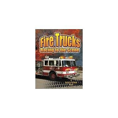 Crabtree Publishing Company Fire Trucks: Racing To The Scene Workbook By Aloian, Molly, Kindergarten - Grade 3 [eBook]