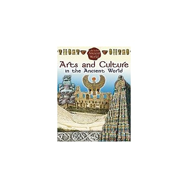 Crabtree Publishing Company Arts And Culture In The Ancient World Workbook By Rich, Steve, Grade 5 - Grade 8 [eBook]