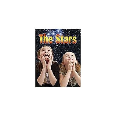 Crabtree Publishing Company The Stars Workbook By Jeff Wimbush, Kindergarten - Grade 3 [eBook]