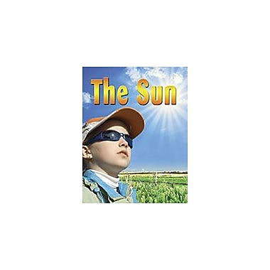 Crabtree Publishing Company The Sun Workbook By Reagan Miller, Kindergarten - Grade 3 [eBook]