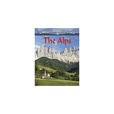 Crabtree Publishing Company The Alps Workbook By Lynn Peppas, Grade 5 - Grade 8 [eBook]
