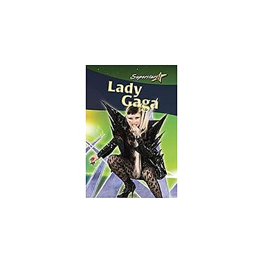 Crabtree Publishing Company Lady Gaga Workbook By Molly Aloian, Grade 3 - Grade 6 [eBook]