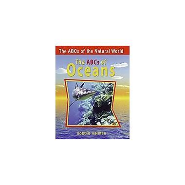 Crabtree Publishing Company The Abcs Of Oceans Workbook By Bobbie Kalman, Kindergarten - Grade 3 [eBook]