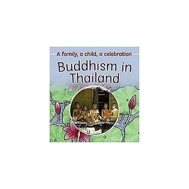Crabtree Publishing Company Buddhism In Thailand Workbook, Grade 3 - Grade 6 [eBook]