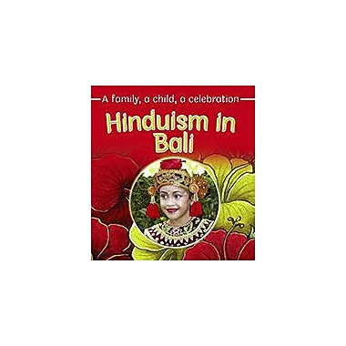 Crabtree Publishing Company Hinduism In Bali Workbook By Frances Hawker, Putu Resi, Grade 3 - Grade 6 [eBook]