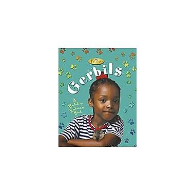 Crabtree Publishing Company Gerbils Workbook By Rebecca Sjonger, Bobbie Kalman, Kindergarten - Grade 3 [eBook]