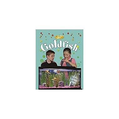 Crabtree Publishing Company Goldfish Workbook By Kelley Macaulay, Bobbie Kalman, Kindergarten - Grade 3 [eBook]