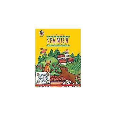 Carson-Dellosa Publishing Spanish, Grade 2 Workbook [eBook]