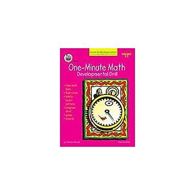 Carson-Dellosa Publishing Multiplication: Factors 0 To 5, Grades 2 - 3 Workbook, Grade 2 - Grade 3 [eBook]