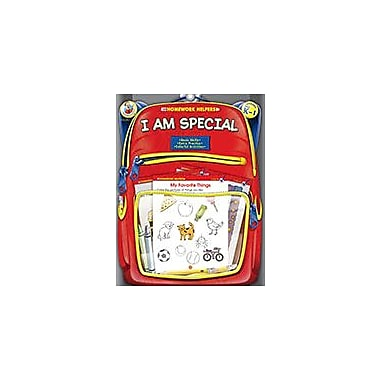 Carson-Dellosa Publishing I Am Special, Grades Pk - 1 Workbook, Preschool - Grade 1 [eBook]