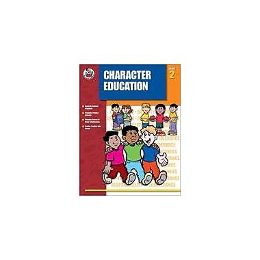 Carson-Dellosa Publishing Character Education, Grade 2 Workbook [eBook]