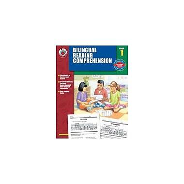 Carson-Dellosa Publishing Bilingual Reading Comprehension, Grade 1 Workbook [eBook]