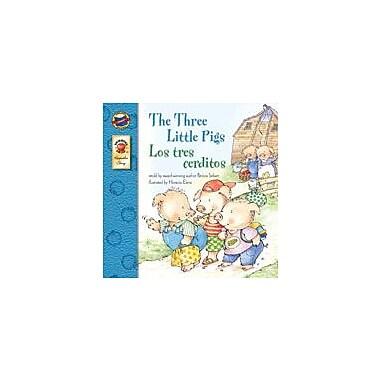 Carson-Dellosa Publishing The Three Little Pigs Workbook By Seibert, Patricia, Preschool - Grade 3 [eBook]