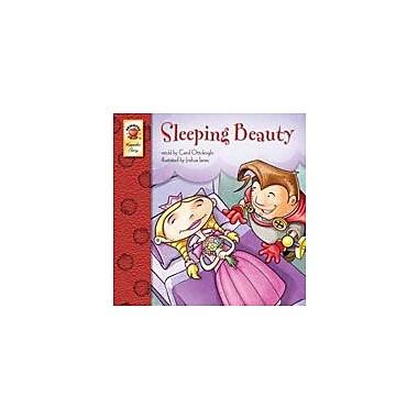 Carson-Dellosa Publishing Sleeping Beauty Workbook By Ottolenghi, Carol, Preschool - Grade 3 [eBook]