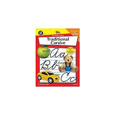 Carson-Dellosa Publishing Cursive Writing, Grades K - 6 Workbook By Suzanne Lowe Wilke, Kindergarten - Grade 6 [eBook]
