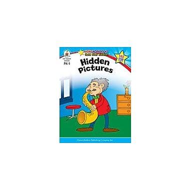 Carson-Dellosa Publishing Hidden Pictures, Grades Pk - 1 Workbook, Preschool - Grade 1 [eBook]