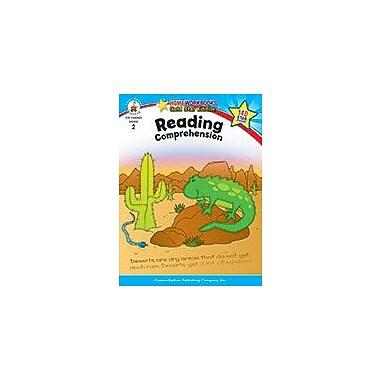 Carson-Dellosa Publishing Reading Comprehension, Grade 2 Workbook, ISBN #9781483822631 [eBook]