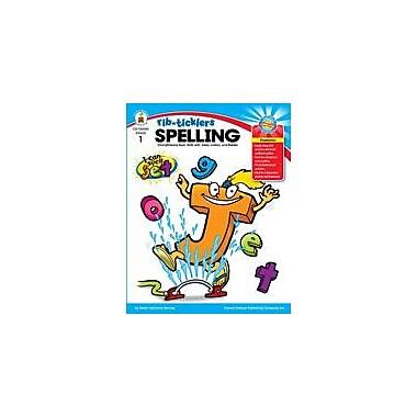 Carson-Dellosa Publishing Rib-Ticklers Spelling Grade 1 Workbook By Latchana-Kenney, Karen, Grade 1 [eBook]