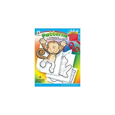 Carson-Dellosa Publishing Patterns Workbook, Preschool - Grade 5 [eBook]