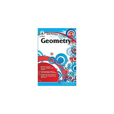 Carson-Dellosa Publishing Geometry, Grades 6 - 8 Workbook, Grade 6 - Grade 8 [eBook]