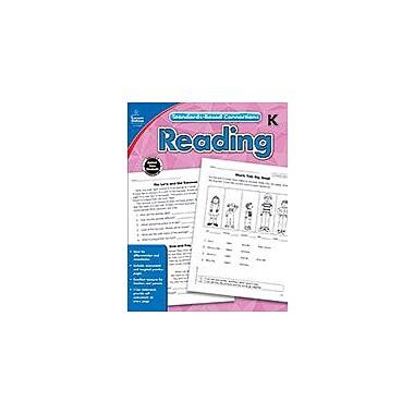 Carson-Dellosa Publishing Reading, Grade K Workbook, Kindergarten [eBook]