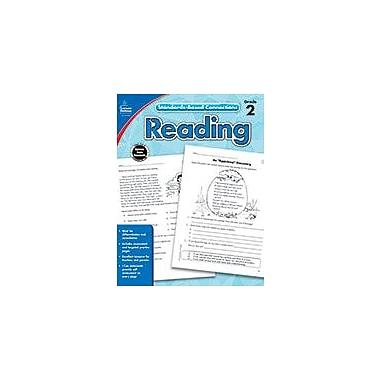 Carson-Dellosa Publishing Reading, Grade 2 Workbook [eBook]