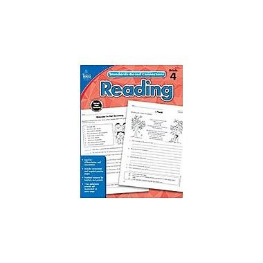 Carson-Dellosa Publishing Reading, Grade 4 Workbook [eBook]