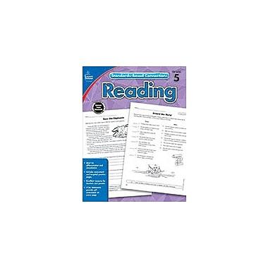 Carson-Dellosa Publishing Reading, Grade 5 Workbook [eBook]