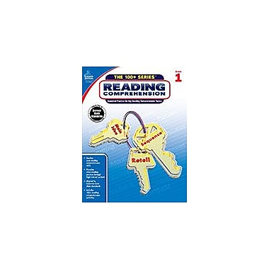 Carson-Dellosa Publishing Reading Comprehension, Grade 1 Workbook, ISBN #9781483825083 [eBook]