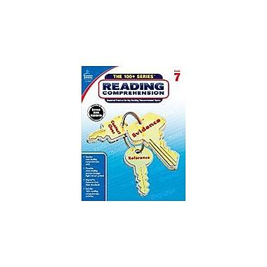 Carson-Dellosa Publishing Reading Comprehension, Grade 7 Workbook, ISBN #9781483825304 [eBook]