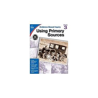 Carson-Dellosa Publishing Using Primary Sources, Grade 3 Workbook By Pearson, Shirley, Grade 3 [eBook]