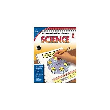 Carson-Dellosa Publishing Science, Grade 2 Workbook By Rompella, Natalie, Grade 2 [eBook]