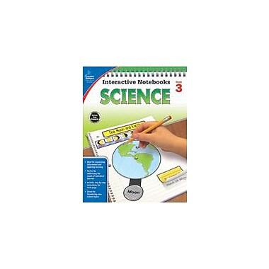 Carson-Dellosa Publishing Science, Grade 3 Workbook By Rompella, Natalie, Grade 3 [eBook]
