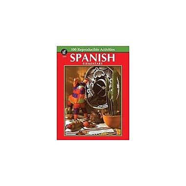 Carson-Dellosa Publishing Spanish, Grades K - 5 Workbook By Rose Thomas, Kindergarten - Grade 5 [eBook]