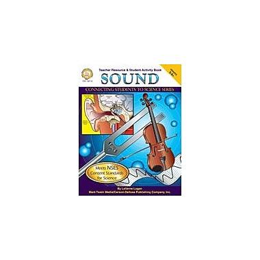 Carson-Dellosa Publishing Sound By Mark Twain Media Workbook By Logan, Laverne, Grade 5 - Grade 8 [eBook]