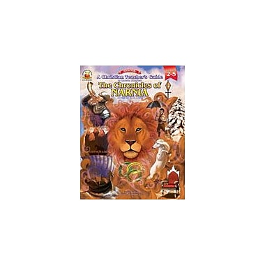 Carson-Dellosa Publishing Guide To Chronicles Of Narnia Workbook By Ditchfield, Christin, Grade 2 - Grade 5 [eBook]