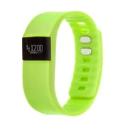 Zunammy Activity Tracker Watch with Call and Message Reminders, Green