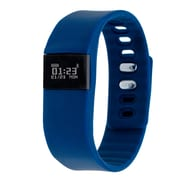 Zunammy Activity Tracker Watch with Call and Message Reminders, Navy Blue