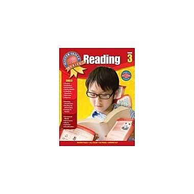 Carson-Dellosa Publishing Master Skills Reading, Grade 3 Workbook [eBook]