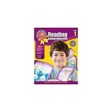 Carson-Dellosa Publishing Reading Comprehension, Grade 1 Workbook, ISBN #9781620579565 [eBook]