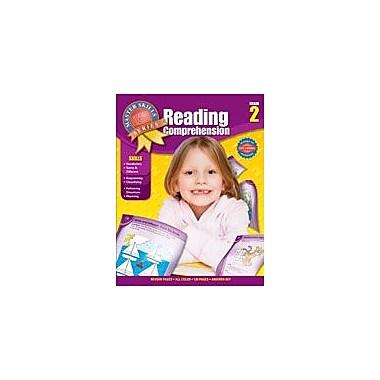 Carson-Dellosa Publishing Reading Comprehension, Grade 2 Workbook, ISBN #9781620579572 [eBook]