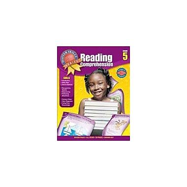 Carson-Dellosa Publishing Master Skills Reading Comprehension, Grade 5 Workbook [eBook]