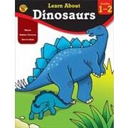 Carson-Dellosa Publishing - Manuel Dinosaurs par Brighter Child, 1re à 2e année [livre numérique]
